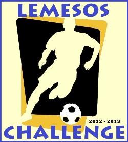 LEMESOS CHALLENGE 2012-2013