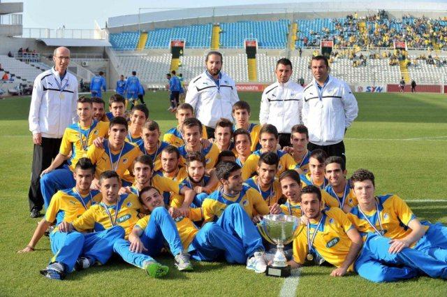 APOEL F.C. U21