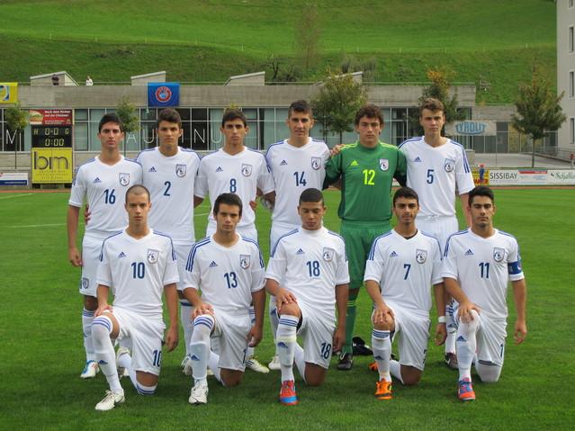 CYPRUS U17
