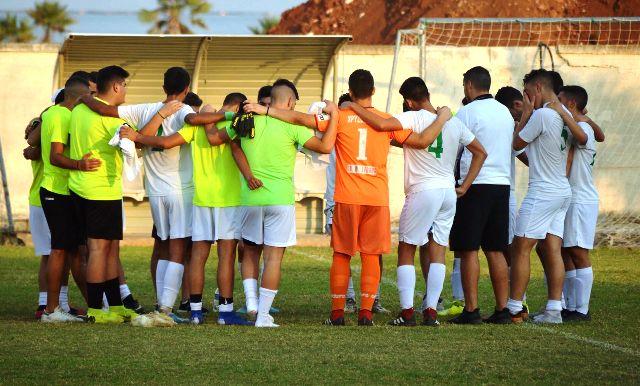 Δεύτερη συνεχόμενη 5άρα «έριξε» η εντυπωσιακή Κ19 της Α.Ε.Ζ. για το Παγκύπριο Πρωτάθλημα Νέων Κ19 Β΄Κατηγορίας της Κ.Ο.Π