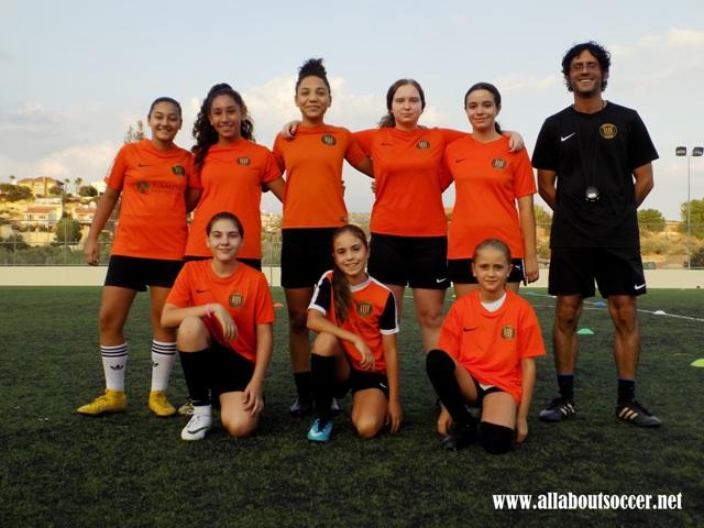 Κάλεσμα από τα κορίτσια της BARCELONA F.A. σε όλα τα κορίτσια που αγαπούν το ποδόσφαιρο! Video