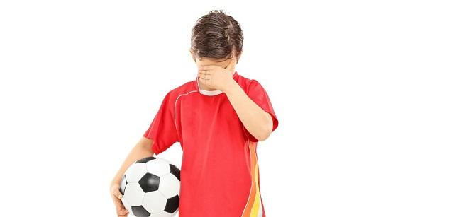 Είναι η νίκη αυτοσκοπός στο ποδόσφαιρο των αναπτυξιακών ηλικιών;