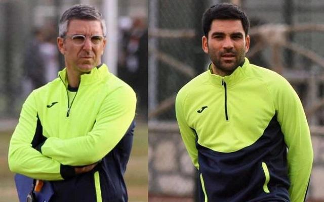 Η Αιγυπτιακή Wadi Degla F.C. η νέα μεγάλη πρόκληση για το κορυφαίο Κυπριακό Προπονητικό δίδυμο Νίκκι Παπαβασιλείου και Αντώνη Ιωάννου!