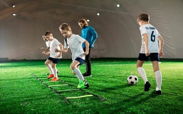 Η μεγάλη αδικία σε βάρος των Γυμναστών με ειδικότητα το Ποδόσφαιρο και τα διπλώματα της UEFA!
