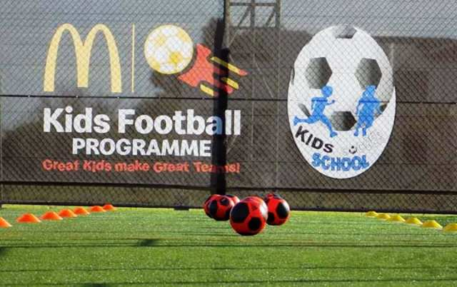 Αγγελία για θέση προπονητή στα Αναπτυξιακά Κλιμάκια της Kids Soccer School