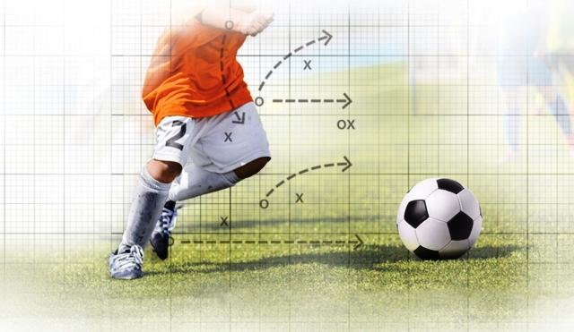 5 Λόγοι για να Ξεκινήσει το Παιδί σας Ποδόσφαιρο!