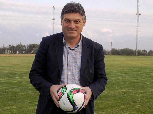 Δημήτρης Δημητρίου Champions The Soccer Academy: «Σωστή Διαχείρηση, Προσωπική Ευθύνη και Τήρηση των Μέτρων» Δηλώσεις
