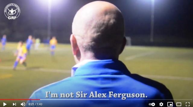 H Εξομολόγηση ενός Άγνωστου Προπονητή που συγκλονίζει! VIDEO