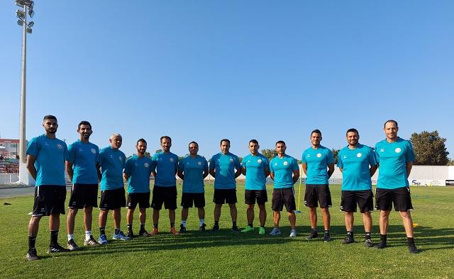 ΑΓΙΑ ΝΑΠΑ Soccer School: 6 χρόνια από την ημέρα ίδρυσης της και η πορεία μέχρι τ' αστέρια!!!